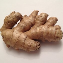 Fresh produce: Exotics - Ginger
