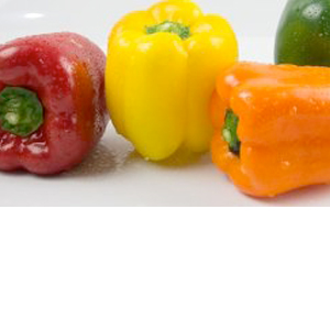 Wholesale Fresh Produce | Peppers